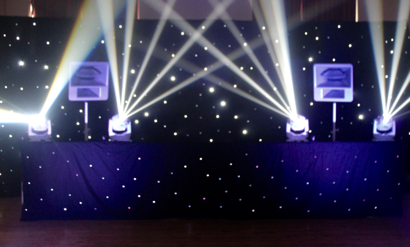 Fishbourne Village Hall Disco